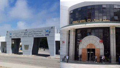هذا ما قضت به استئنافية طنجة في حق المتهمين بقتل الطالب الصحراوي 3