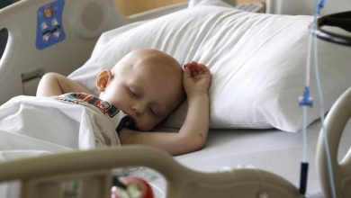 وزارة الصحة تطلق مبادرة للتكفل بالأطفال مرضى السرطان 3