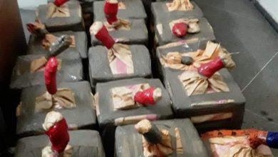 """مواجهة بالرصاص تفضي لحجز 650 كلغ من """"الحشيش"""" (صور) 5"""