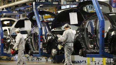 العثماني: المغرب يتصدر صناعة السيارات بإفريقيا وأصبحنا ننتج سيارة كل 90 ثانية 3