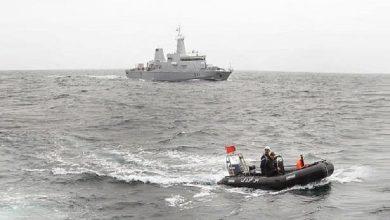 الناظور..البحرية الملكية تنتشل جثث 7 أشخاص وتنقذ 70 آخرين 3
