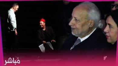 عرض كوميدي ساخر للثنائي جمال ونور الدين بطنجة بحضور الفنان عبد القادر موطاع 6