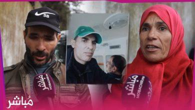 بعد اختفائه والعثور عليه ميتا عائلة المهدي ترفض تسلم جثته وتطالب بالتحقيق في القضية 2
