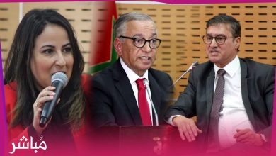 بحضور مصطفى فارس ومجاهد إعلاميون ورجال العدالة يناقشون علاقة الإعلام بالقضاء 4