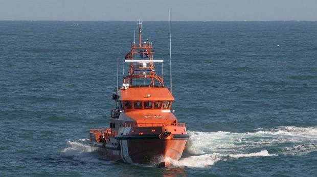 البحرية الإسبانية تنقذ 77 مهاجرا سريا انطلقوا من سواحل الريف 1