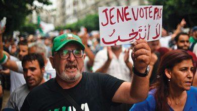 وسط تعنُّت الحراك.. تبون رئيسا في انتخابات هي الأضعف مشاركة في تاريخ البلاد 4