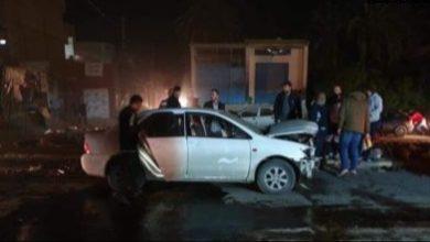 المغرب يطالب بالكشف عن نتائج التحقيق في مقتل مغربي في قصف بليبيا 5