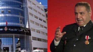 محمد الدخيسي يحل بطنجة تمهيدا لحملة أمنية واسعة 6