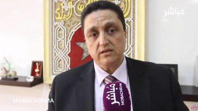 مورو ينفي خبر ترشح ابن بشير بإسم الأحرار في الانتخابات المقبلة 4