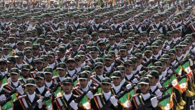قائد بالحرس الثوري الإيراني : سنعاقب الأميركيين أينما كانوا 3