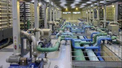انجاز محطات لتحلية مياه البحر وتشييد 20 سد كبير لمواجهة نذرة المياه في المغرب 4