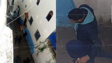 """طنجة..بعد فراره عبر السطوح فرقة أمنية تنهي مغامرات """"الكبيدة"""" 4"""