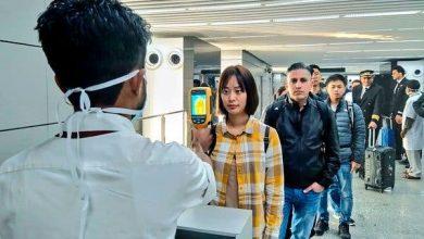 """""""كورونا""""..المغرب يشدد المراقبة الصحية بالموانئ والمطارات 2"""