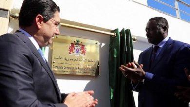 """الجزائر تصف المغرب بالمستعمر وتعتبر قرار فتح غامبيا قنصلية بالداخلة """"عمل استفزازي"""" 4"""