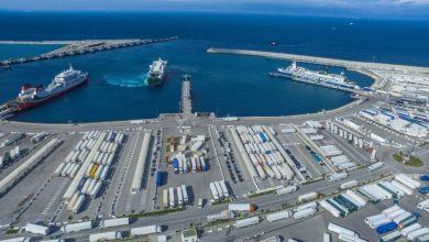 """""""ميناء طنجة المتوسط"""" يشدد التدابير والإجراءات لرصد فيروس كورونا 3"""