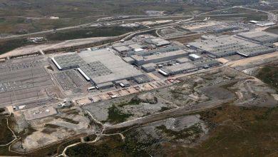 مصنع رونو بطنجة يتخطى حاجز 300 ألف سيارة خلال سنة 2019 2