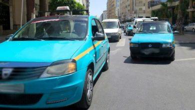 الحكومة تمدد برنامج دعم تجديد سيارات الأجرة لسنتين 2