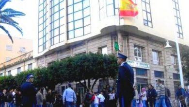 إختلالات تطيح بالقنصل العام الإسبانية بالناظور 2