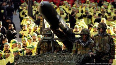 حزب الله ينقل معدات عسكرية نحو الحدود مع الكيان الصهيوني استباقا للرد الأمريكي 2