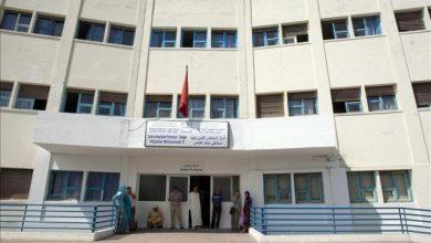 غليان في صفوف حراس مستشفى محمد الخامس بعد الاقتطاع من أجورهم 5