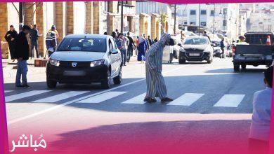 سوق كاسباراطا ينتعش بعد تحريره من الفراشة والباعة المتجولين 4