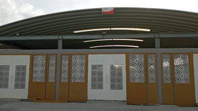 السلطات تخلي كاسابراطا من الفراشة تمهيدا لإفتتاح سوق القرب 3