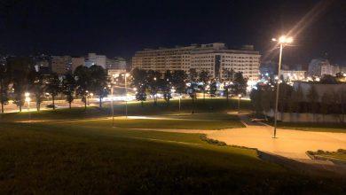 """عاجل..مواطن يتعرض لإعتداء خطير بحديقة """"الدار الخالية"""" 6"""