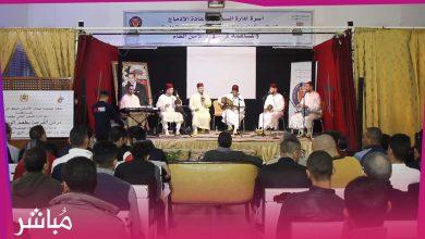 جمعية تنظم سهرة أندلسية بالسجن المحلي طنجة 1 4