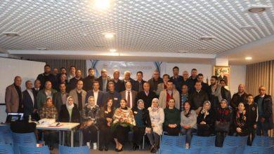 لقاء بطنجة يبرز مساهمة خريجي الجامعات والمعاهد السوفييتية في خدمة التنمية بالمغرب 3