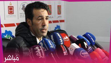 الدميعي: جمهور إتحاد طنجة ماكانش راضي على تراخي اللاعبين وأناشده مزيدا من الدعم 3