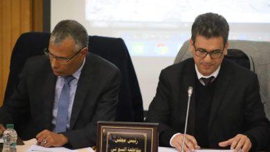 رئيس مقاطعة السواني يهاجم مندوب الصحة بطنجة ويطالبه بالإعتذار 3