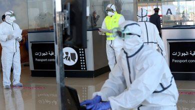 المصابة الثانية بفيروس كورونا حلت بالمغرب قبل 10 أيام 5