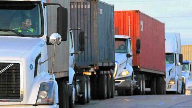 مهنيو النقل الطرقي الدولي يٌصعدون ويعلنون عن إضراب يوم الخميس 6