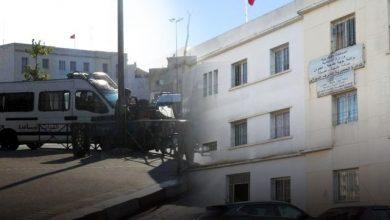مقدم يستعين ببلطجية للهجوم على صحفيين بكاسباراطا 5