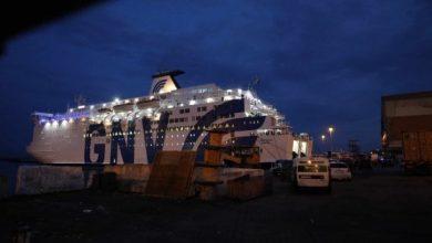 بسبب كورونا.. منع عبارة إيطالية من الرسو بميناء طنجة المتوسط 6