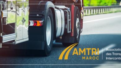 AMRTI المغرب تنوه بتضامن مهنيي النقل الدولي وتدعو لإضراب جديد 7