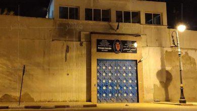 مهنيو النقل المعتقلين بسجن ساتفيلاج يضربون عن الطعام 4