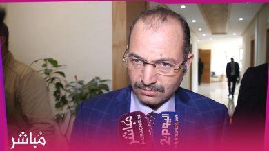 هذا ما قاله المحرشي عن افتحاص مالية الحزب وعلاقة تيار الشرعية بالمستقبل 5