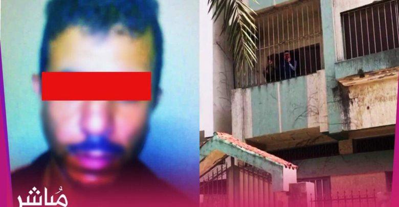 """استئنافية طنجة تدين """"علي التوهامي"""" بطل فيديو حي البرانص ب20 سنة 1"""