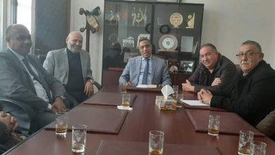 الإتحاد الجهوي لنقابات طنجة يعلق برنامجه النضالي مؤقتا 5