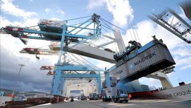 """APM Terminals"" تعلن عن تجاوز مناولة مليون حاوية بميناء طنجة المتوسط 3"