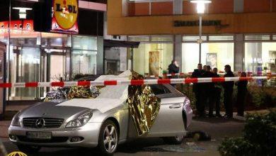 سقوط 8 أشخاص في هجوم على مقهيين للشيشة بألمانيا 6