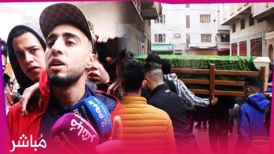حقائق مثيرة حول حادثة مصرع المشجع الطنجاوي أيوب على لسان أصدقائه 4