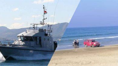 البحرية الملكية تنقذ شابا حاول الإنتحار بشاطئ مالاباطا 5
