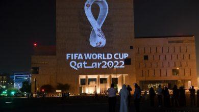 """المغرب """"يحرس"""" كأس العالم في قطر .. لقاء رفيع بين البلدين 4"""