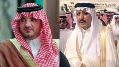 اعتقالات واسعة في صفوف أمراء بالسعودية 2