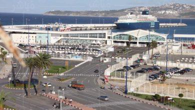 """ميناء طنجة المدينة يعلق جميع رحلاته في اتجاه اسبانيا بسبب """"كورونا"""" 5"""