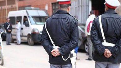 درك طنجة يحدد هوية العصابة التي تسرق السيارات بواسطة السيوف 2