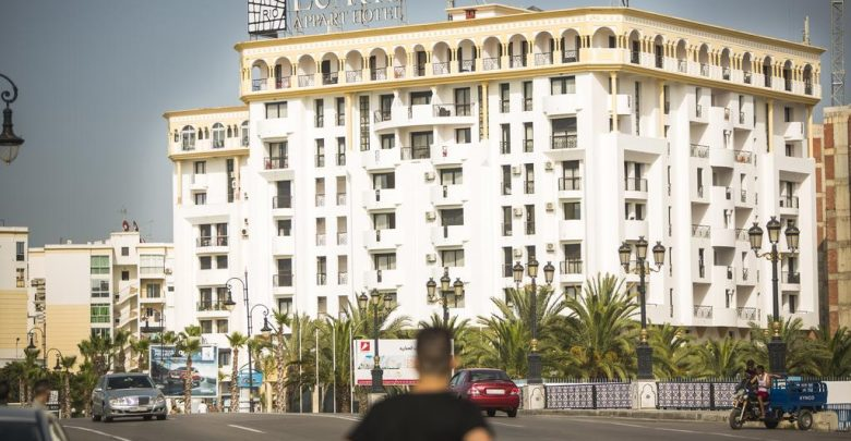 """فندق بطنجة يخصص 25 غرفة مجانا للطاقم الطبي المكلف بمواجهة """"كورونا"""" 1"""