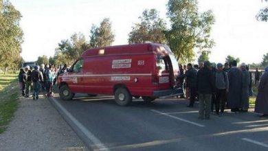مصرع شخصين في حادثة سير ضواحي شفشاون 3
